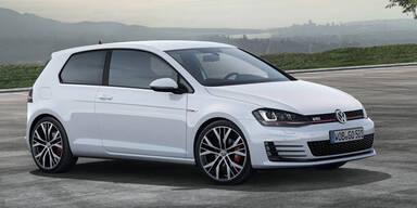 Das ist der neue VW Golf VII GTI