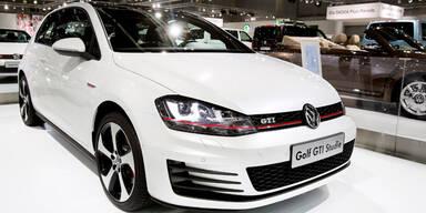 VW-Konzern 2012 mit Rekordabsatz
