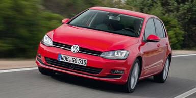 VW bringt jetzt den Golf Cool an den Start