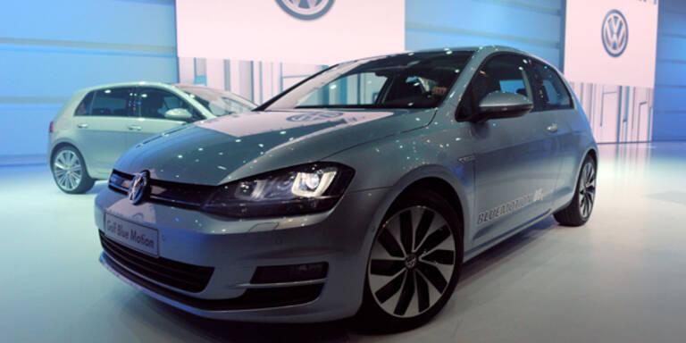 VW schlägt jetzt leisere Töne an