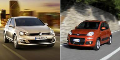 VW und Fiat droht Massenklage