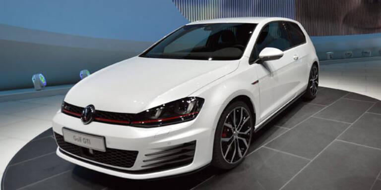Auch VW setzt auf CO2 statt Killer-Mittel