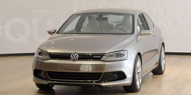 Konkrete Pläne: VW baut E-Auto mit FAW