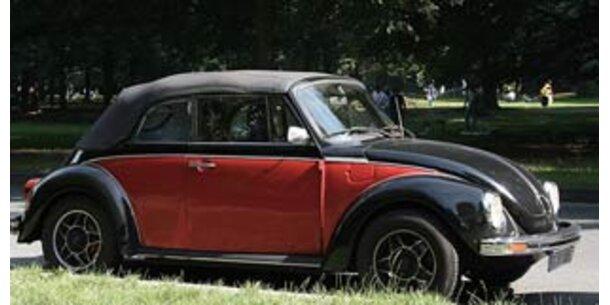 Berlin erhebt neue Steuer auf alte Autos
