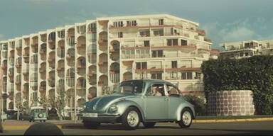 """Volkswagen pfeift auf """"Das Auto"""""""