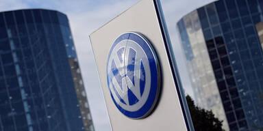 Passwörter kosten VW 1 Mio. Euro jährlich