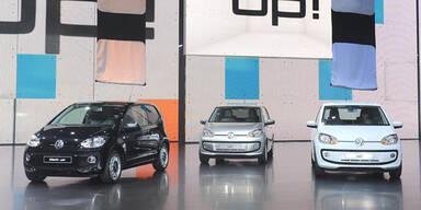 VW-Konzernabend vor dem Start der IAA 2011