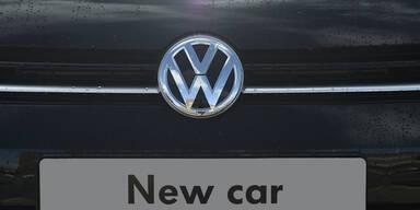 VW bringt sein Billig-Auto auf Schiene