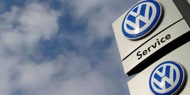 Diesel-Skandal: VW darf weitere Autos umrüsten