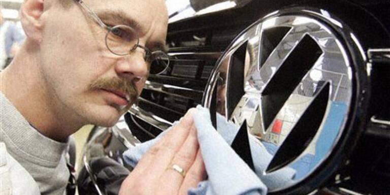 VW will Ein-Liter-Auto in Serie bauen