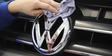 Volkswagen: Gewinn fast verdoppelt