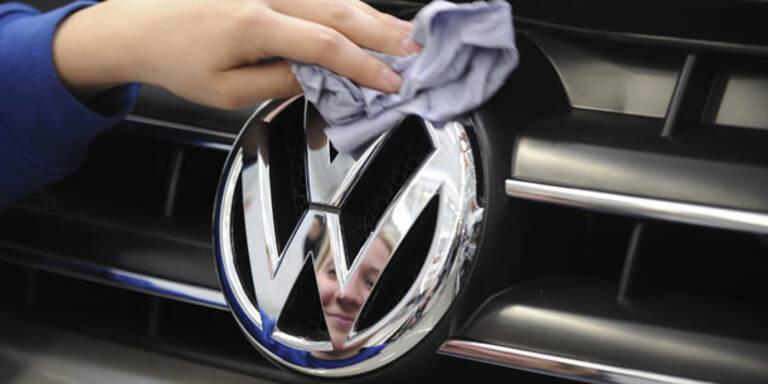 VW plant eigene Marke für Billigautos