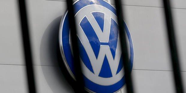 USA setzen VW mit Milliarden-Klage unter Druck