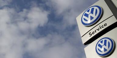 VW wegen Abgas-Skandal am Scheideweg