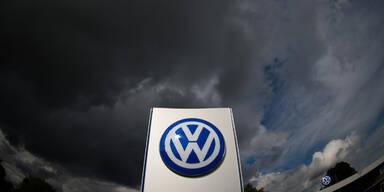 VW-Skandal schockiert Deutsche Autoindustrie