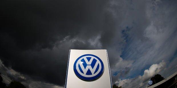 Erste Deutsche klagt auf Schadenersatz