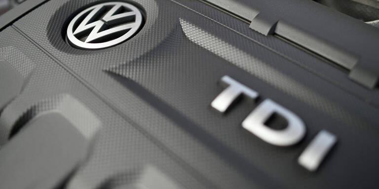 VW-Skandal: Einigung gilt nur in den USA