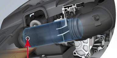 VW-Skandal: Dieses Mini-Teil bringt Lösung