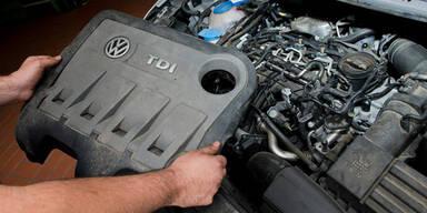 Skandal-Motor: VW verlängert Verjährungsfrist