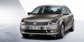 Der neue VW Passat und Passat Variant