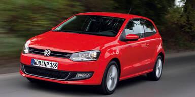 Neues Einstiegsmodell vom VW Polo