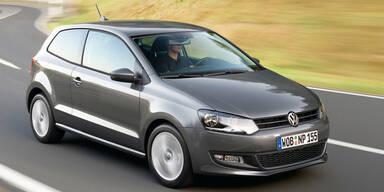 VW streicht zweitürigen Polo