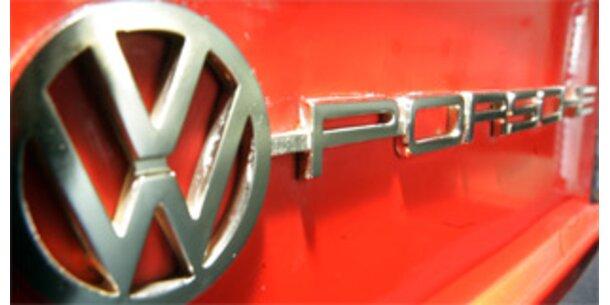 Spekulanten machten Milliarden Euro Verlust mit VW