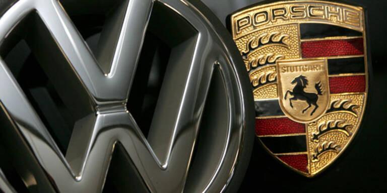 VW und Porsche erklären Details zum Deal