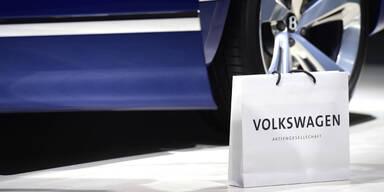 Heimische VW-Fahrer sollen 5.000 € bekommen