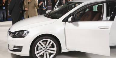 VW setzt voll auf Biogas-Antriebe