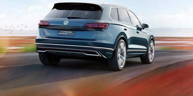 VW-Digitalchef prophezeit Mobilitäts-Umbruch