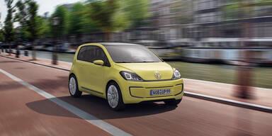 VW will neuen Billig-Kleinstwagen bringen