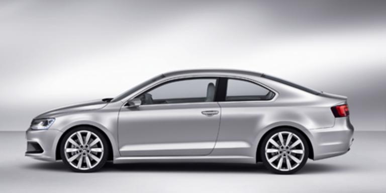 Audi e-tron und Volkswagen NCC auf der NAIAS
