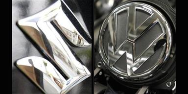 Suzuki pocht auf Eigenständigkeit gegenüber VW