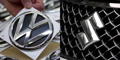VW und Suzuki vollziehen Scheidung