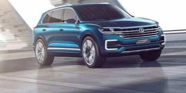 VW bringt ab 2020 selbstfahrende Autos
