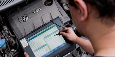 VW-Skandal: So läuft der Mega-Rückruf