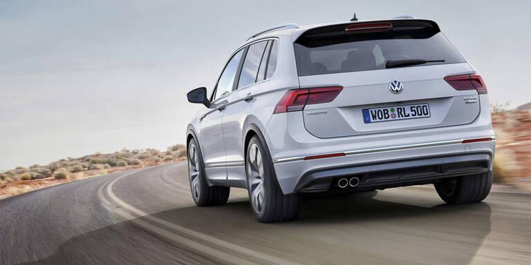 VW-Benziner künftig mit Partikelfilter