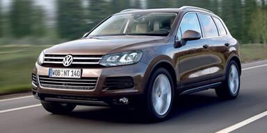 Volkswagen setzt noch stärker auf SUVs