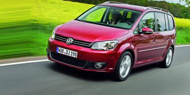 VW-Skandal: Fahrer darf Auto zurückgeben