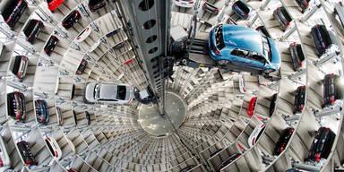 Mehr VW-Konzern-Modelle aus der Slowakei
