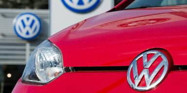 VW-Skandal: 11 Mio. Autos betroffen