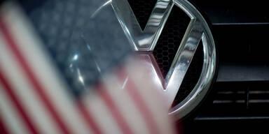 Dieselskandal für VW und Bosch noch teurer