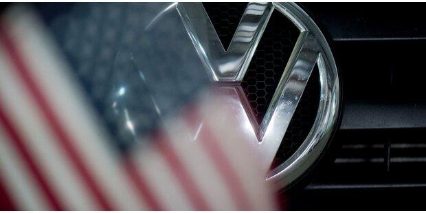 FBI nimmt VW-Manager fest