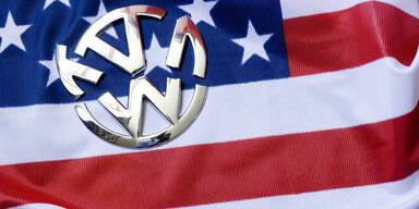 VW-Verkäufe in den USA im freien Fall