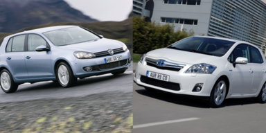 Bild: Volkswagen AG/Toyota