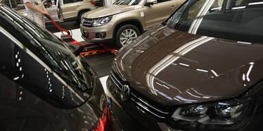 VW rechnet mit sinkenden Batteriepreisen