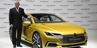 Piech Abgang: VW muss Wogen glätten