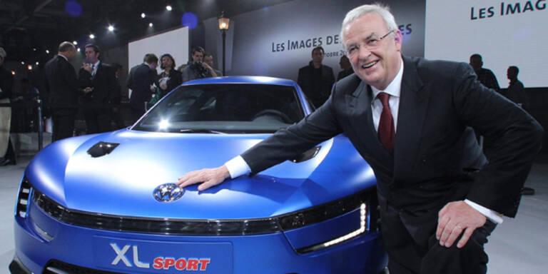 VW will neue CO2-Grenzen erst später