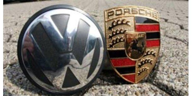 An der VW-Konzernspitze fliegen die Fetzen